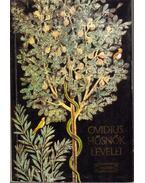 Hősnők levelei - Ovidius Naso, Publius