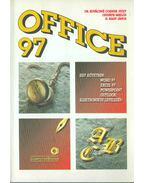 Office 97 - Ozsváth Miklós, G. Nagy János, DR.KOVÁCSNÉ COHNER JUDIT
