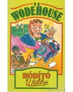 Hódító Willie - P. G. Wodehouse