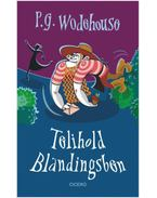 Telihold Blandingsben - P. G. Wodehouse