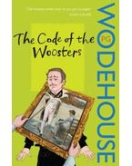 The Code of The Woosters - P. G. Wodehouse