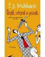 Ürgék, szivarok és pasasok - P. G. Wodehouse