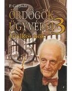 Ördögök ügyvédei 3. - Gyilkos nők - P. Gál Judit