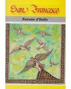 San Francesco - Patrono d'Italia 1991/1 - P. Nicola Giandomenico