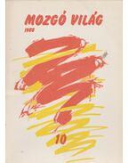 Mozgó Világ 1988/10. - P. Szűcs Julianna