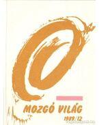 Mozgó világ 1989/12. - P. Szűcs Julianna