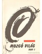 Mozgó világ 1989/1. - P. Szűcs Julianna