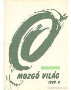 Mozgó világ 1989/4. - P. Szűcs Julianna