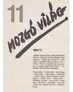 Mozgó Világ 1992/11 - P. Szűcs Julianna
