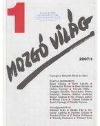Mozgó Világ 2007/1 - P. Szűcs Julianna