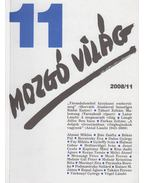 Mozgó Világ 2008/11 - P. Szűcs Julianna