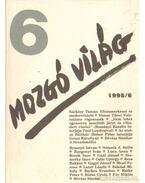 Mozgó Világ 6 1995/6 - P. Szűcs Julianna