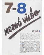 Mozgó világ 7-8 2013/7-8 - P. Szűcs Julianna