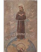 Szent Ferenc rendje - P. Takács Ince