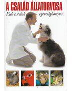 A család állatorvosa - P. Tóth György