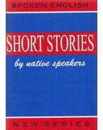 Short stories by native speakers - P. V. Alexandre