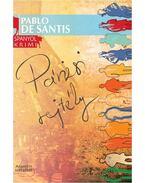 Párizsi rejtély - Pablo de Santis