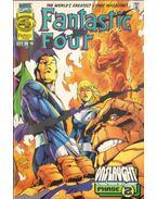 Fantastic Four Vol. 1. No. 416 - Pacheco, Carlos, Defalco, Tom