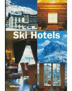 Ski Hotels - Paco Asensio