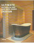 Ultimate Bathroom Design - Paco Asensio