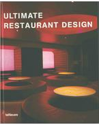 Ultimate Restaurant Design - Paco Asensio