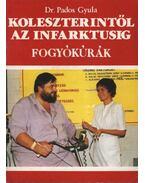 Koleszterintől az infarktusig - Pados Gyula dr.