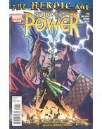Heroic Age: Prince of Power No. 1 - Pak, Greg, Brown, Reilly, Fred Van Lente