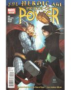 Heroic Age: Prince of Power No. 2 - Pak, Greg, Brown, Reilly, Fred Van Lente