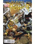 Heroic Age: Prince of Power No. 3 - Pak, Greg, Fred Van Lente, Brown, Reilly, Howard, Zach