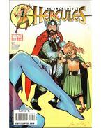 Incredible Hercules 134. - Pak, Greg, Fred Van Lente, Brown, Reilly