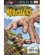 Incredible Hercules No. 124 - Pak, Greg, Fred Van Lente, Henry, Clayton, Espin, Salvador