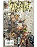 Incredible Hercules No. 115 - Pak, Greg, Fred Van Lente