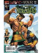 Incredible Hercules No. 122 - Pak, Greg, Fred Van Lente