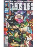 Chaos War No. 2. - Pak, Greg, Fred Van Lente, Pham, Khoi