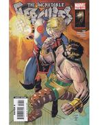 Incredible Hercules No. 116. - Pak, Greg, Fred Van Lente, Sandoval, Rafa
