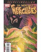 Incredible Hercules No. 118. - Pak, Greg, Fred Van Lente, Sandoval, Rafa
