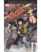 Incredible Hercules No. 119. - Pak, Greg, Fred Van Lente, Sandoval, Rafa