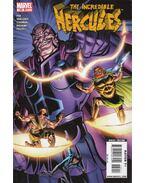 Incredible Hercules No. 130. - Pak, Greg, Fred Van Lente, Stegman, Ryan, Buchemi, Rodney