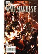 War Machine No. 3 - Pak, Greg, Manco, Leonardo