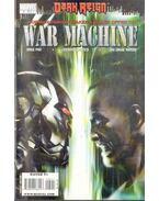 War Machine No. 5 - Pak, Greg, Manco, Leonardo