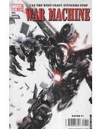 War Machine No. 8. - Pak, Greg, Manco, Leonardo