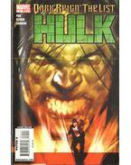 Dark Reign: The List - Hulk No. 1 - Pak, Greg, Oliver, Ben