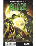 Incredible Hulk No. 606 - Pak, Greg, Pelletier, Paul