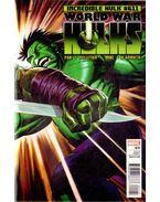 Incredible Hulk No. 611 - Pak, Greg, Pelletier, Paul