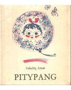 Pitypang - Pákolitz István
