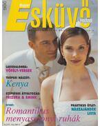 Magyar Esküvő 1997/2 - Palásti Andrea