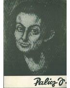 Palicz József (dedikált)