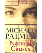 Natural Causes - Palmer, Michael