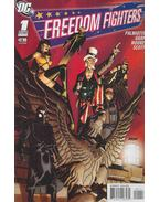 Freedom Fighters 1. - Palmiotti, Jimmy, Gray, Justin