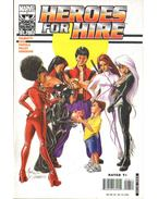 Heroes for Hire No. 6. - Palmiotti, Jimmy, Gray, Justin